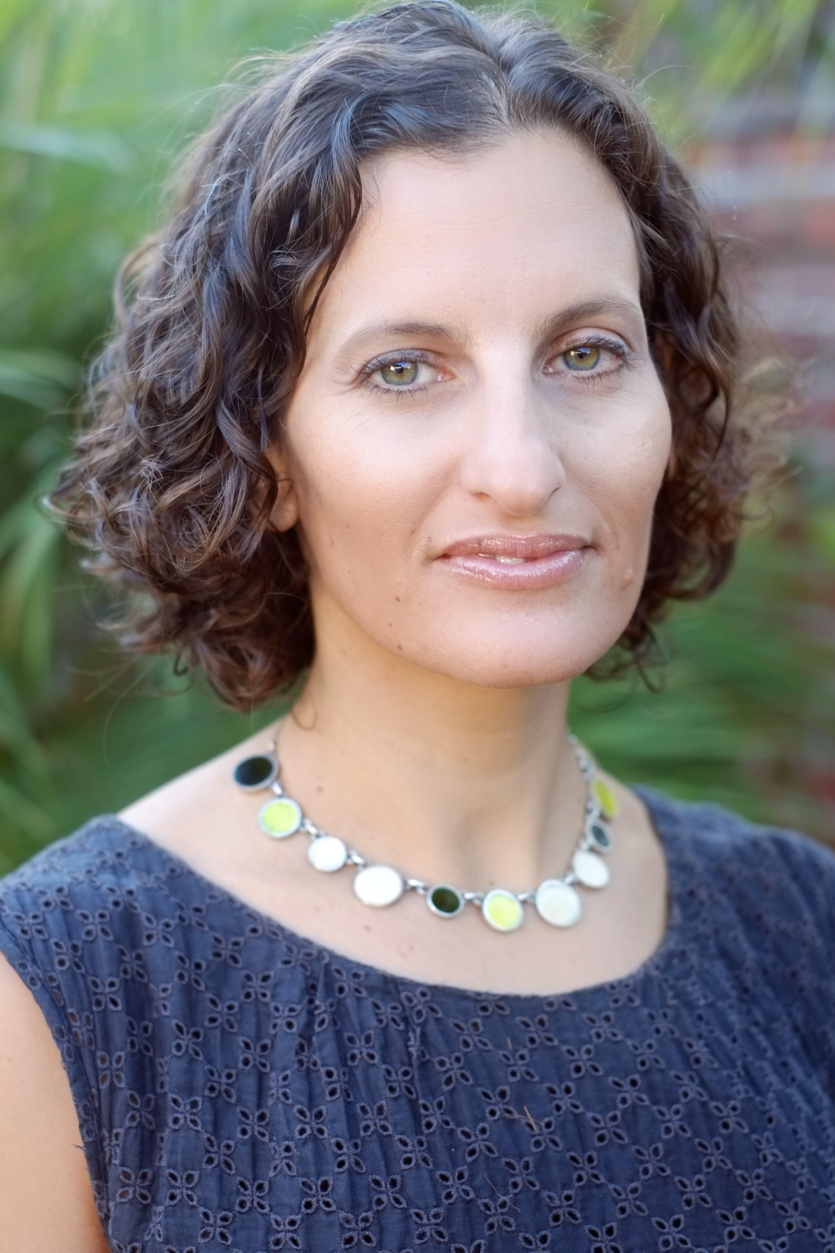 Abigail Saguy