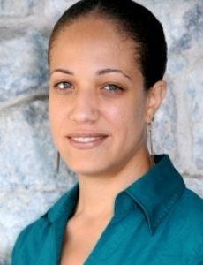 Aisha Finch