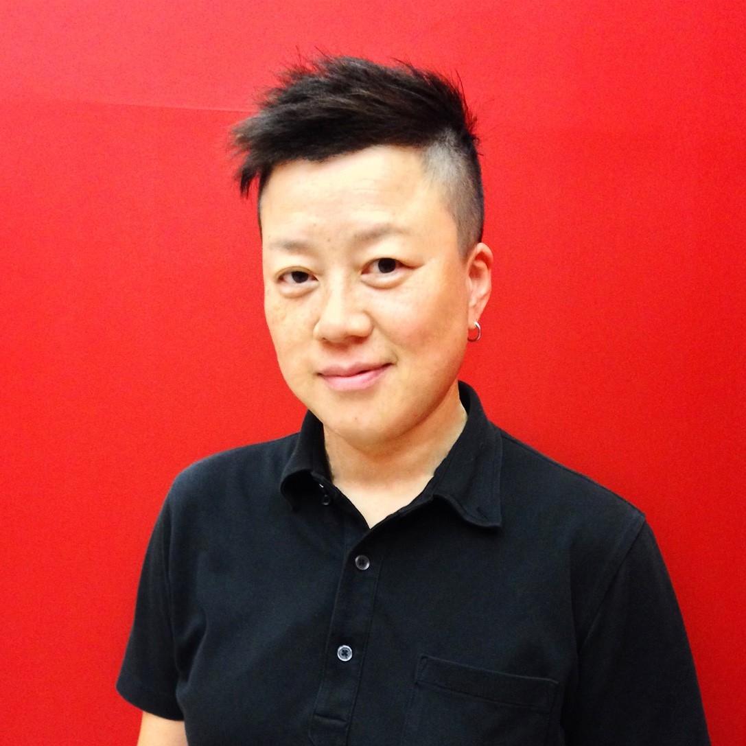 Ju Hui Judy Han