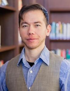 Jacob R. Lau