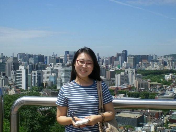 Min Joo Lee